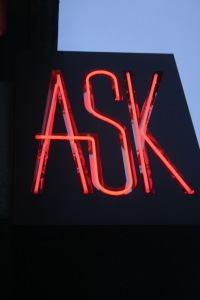 ASK-1